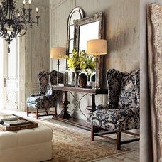 Entryway Ideas, Foyer Ideas & Foyer Decorating Ideas | Horchow