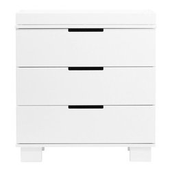 Modo 3 Drawer Changer Dresser HDS -