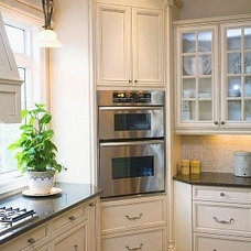 Gas Ranges And Electric Ranges corner wall oven - Google Search