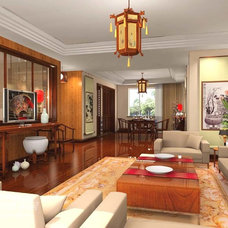 Asian Living Room by Asian home decor ideas