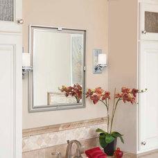 Modern Bathroom Lighting And Vanity Lighting by Kichler