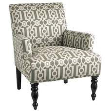 Contemporary Armchairs by Pier 1 Imports