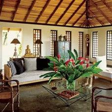 British Colonial Design Ideas