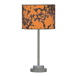 Fizzy 2 Stem Table Lamp