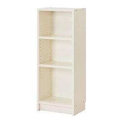 BILLY Bookcase - Bookcase, white