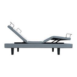 Serta - Serta Mattress - Motion Signature Adjustable Base, Twin Xl - Serta Mattress - Motion Signature Full Adjustable Base - Motion Signature-F
