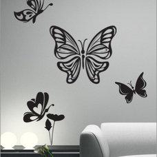 Wall Decals by deStudio