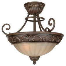 Traditional Ceiling Lighting by 1STOPlighting