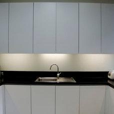 Modern Kitchen Cabinets by Melior Kitchen
