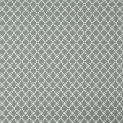 Walls Republic - Secret Cool Grey Wallpaper R1316, double roll - Secret is a small scale geometric twisted pattern in soft pastel colours and shades of grey. With intriguing symmetry and all over patterning it will make a great statement in your bedroom or dining room.