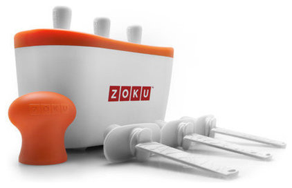 modern kitchen tools by Zoku