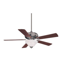"""Savoy House Lighting - Savoy House Lighting 52P-614-5WA-187 Peachtree 52"""" Traditional Ceiling Fan - Traditional and elegant ceiling fan for a variety of spaces."""