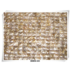 Modern Home Decor by Shenzhen Emmy Shell Mosaic & Tile Co., ltd