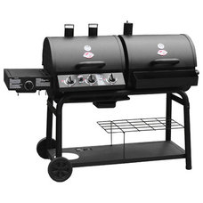 Contemporary Outdoor Grills by Meijer