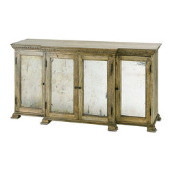 Farmhouse Buffets & Sideboards: Find Credenzas and Buffet Table Ideas ...