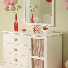 Modern Kids Dressers by Adarn