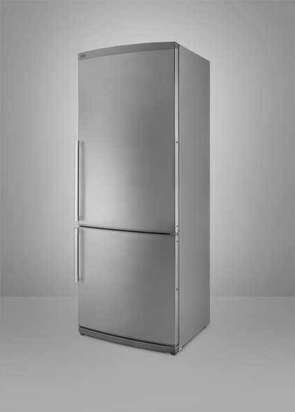 contemporary refrigerators and freezers by summitappliance.com