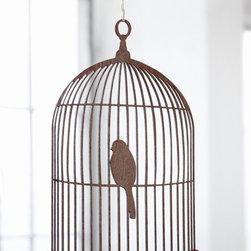 Ferm Living Birdcage Mobile - Ferm Living Birdcage Mobile