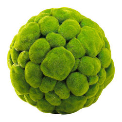 Cyan Design - Large Moss Sphere -