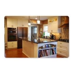 Kitchen Design & Makeover -