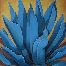 Contemporary Prints And Posters by Gayle Faucette Wisbon Fine Art