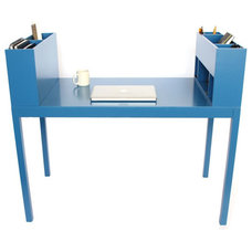 Modern Desks by wintercheckfactory.com