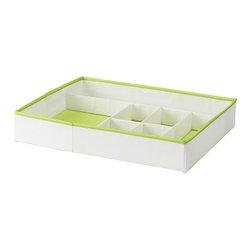 Ebba Strandmark - KUSINER Box with compartments - Box with compartments