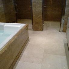 Traditional Flooring by Sanitus Building Materials Ltd.