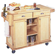 Traditional Kitchen Islands And Kitchen Carts by Lamps Plus