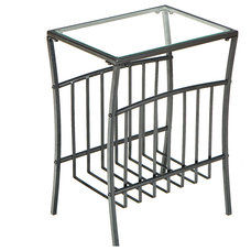 Modern Side Tables And Accent Tables by Shop Chimney