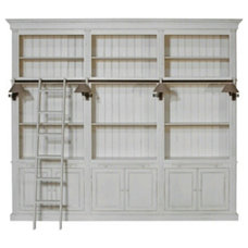 Bookcases by Eden Home and Garden