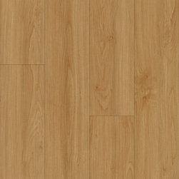 Vinyl / Waterproof Flooring - Supreme Click Elite Waterproof LVT Vinyl Plank Light House Maple