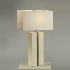 contemporary table lamps by NOVA Lighting