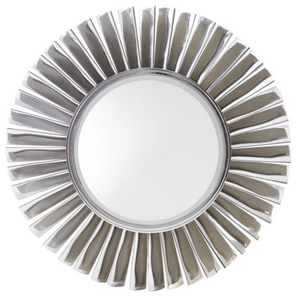 Contemporary Mirrors by Furnitureland South