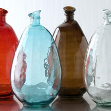 eclectic vases by Home Decorators Collection