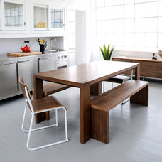 Modern Dining Tables by Gus* Modern