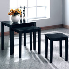 Modern Side Tables And Accent Tables by Wayfair