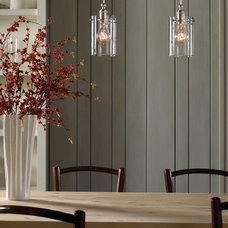 Modern Pendant Lighting by Premium Home Interior