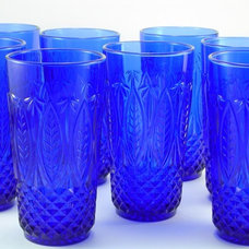 Traditional Everyday Glassware by Etsy