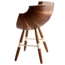 Eclectic Dining Chairs by LOPFURNITURE