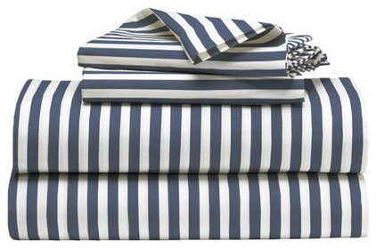 modern sheet sets by West Elm