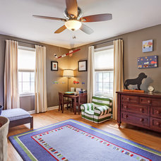 Traditional Kids by William Robbins/ GR&T Group of HER Realtors