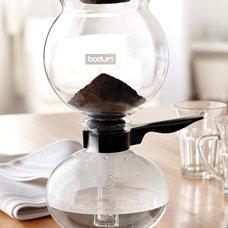 Bodum Santos Stovetop Vacuum Coffee Maker | Williams-Sonoma