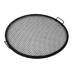 Landmann - Super Sky Cooking Grate - -Made from Sturdy expanded metal