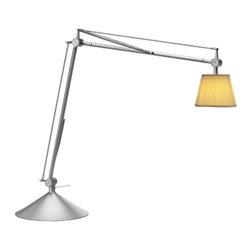 Archimoon Soft Table Lamp -