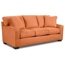traditional sofas by JCPenney