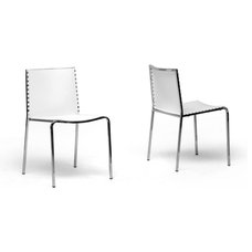 Modern Dining Chairs by Baxton Studio