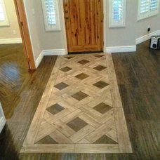 Modern Wall And Floor Tile by SURFACE DECOR FLOOR WAREHOUSE & DESIGN CENTER