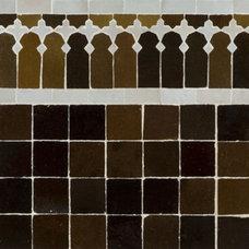 Mediterranean Tile by Rebekah Zaveloff | KitchenLab