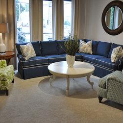 High Point Furniture Market - Huntington House Furniture